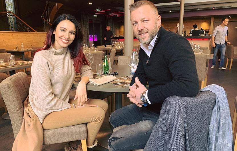L'Unik Brasserie - restaurant Haguenau : Delphine WESPISER