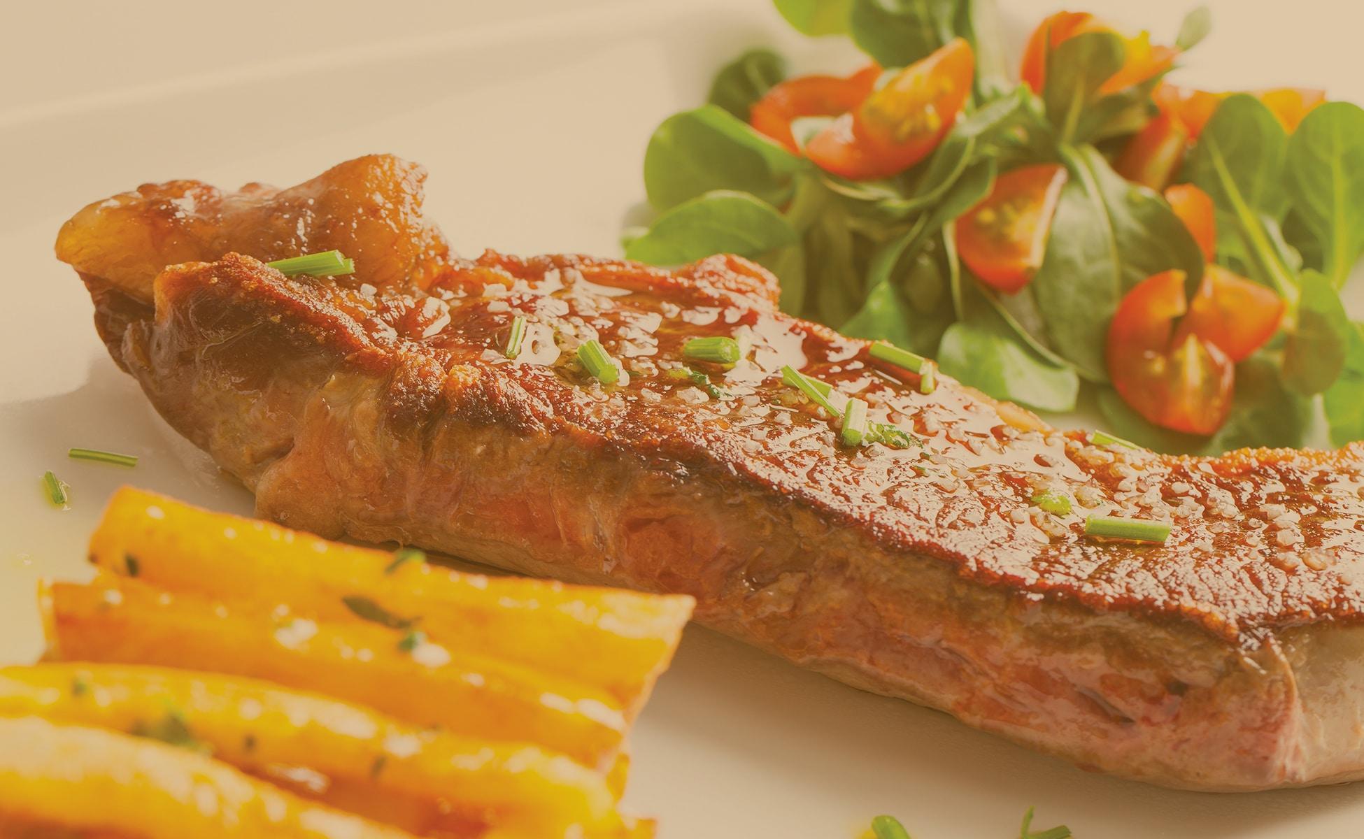 L'Unik Brasserie - restaurant Haguenau : Formule de la semaine