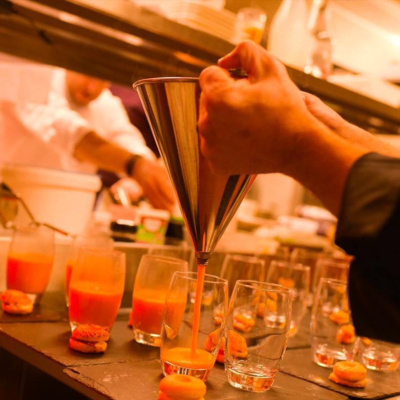 L'Unik Le Soir - restaurant Haguenau : Pour vos soirées en famille ou entre amis